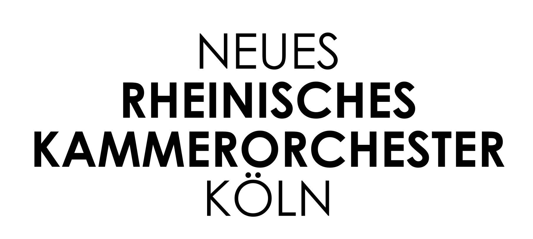 Neues Rheinisches Kammerorchester